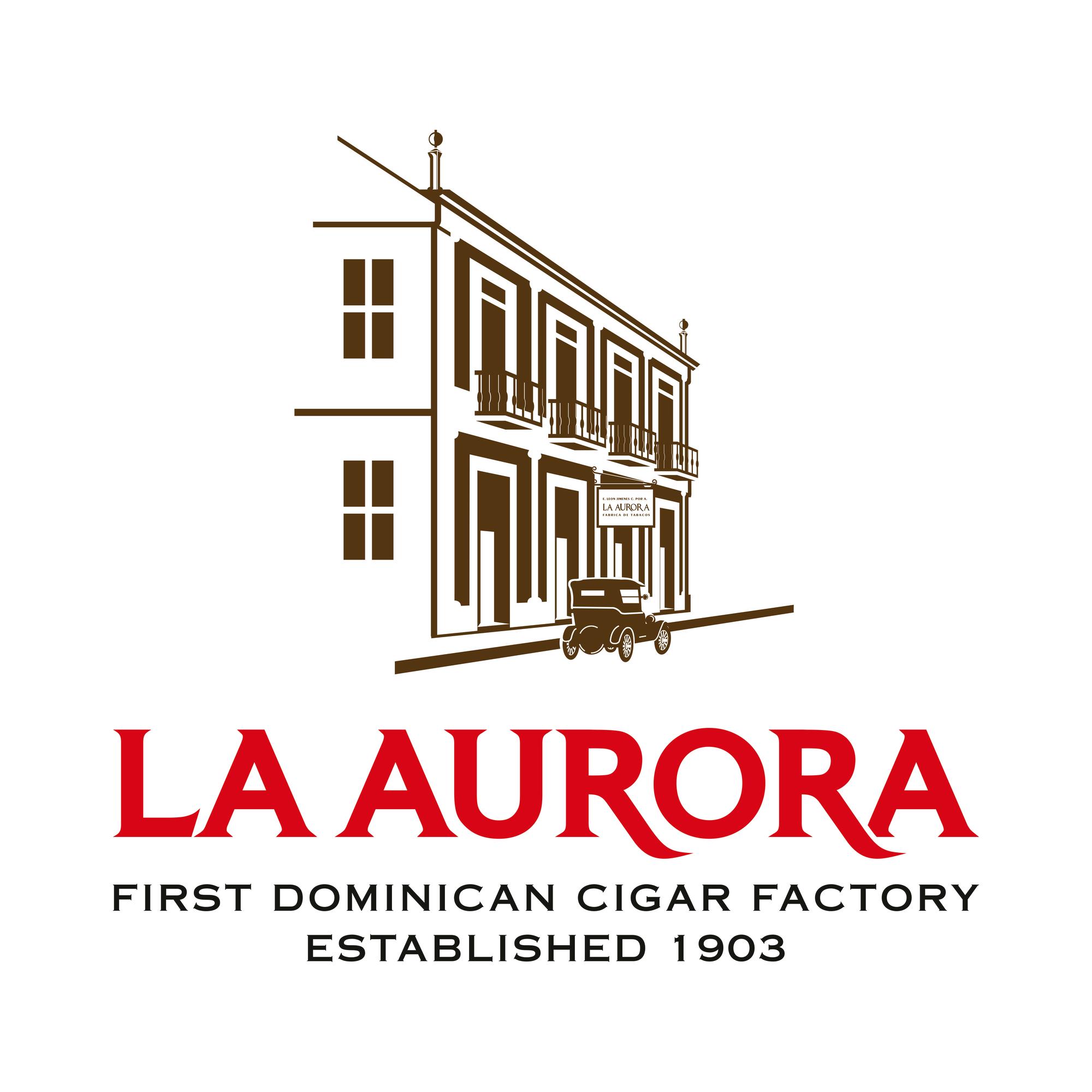 La Aurora Zigarrenmarke