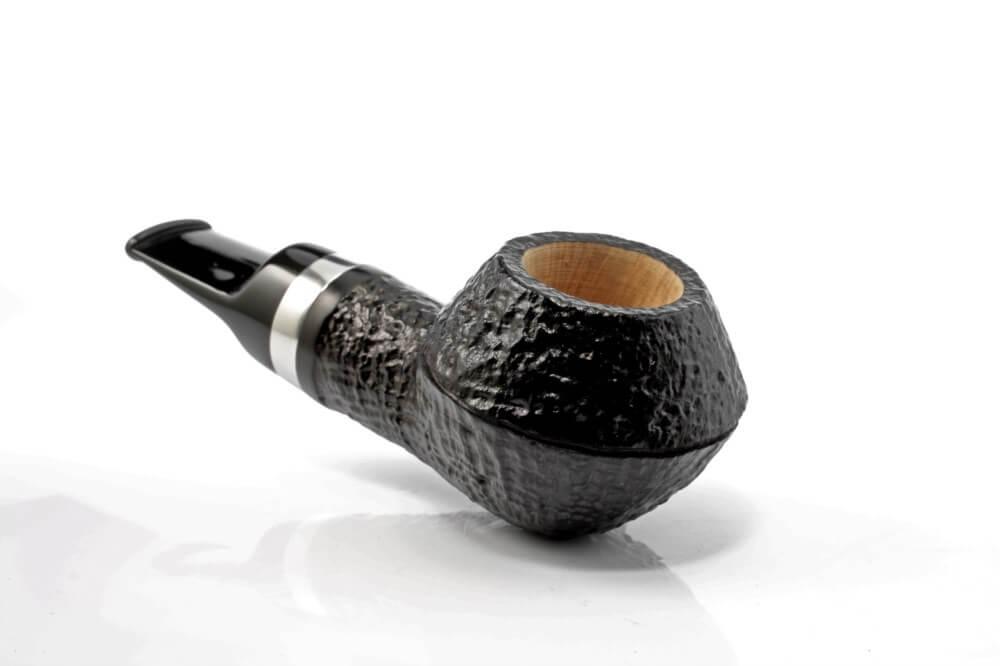 Chris Morgan Black Jack Sandblast 15 Fumarch