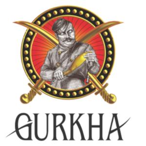 Gurkha Zigarrenmarke