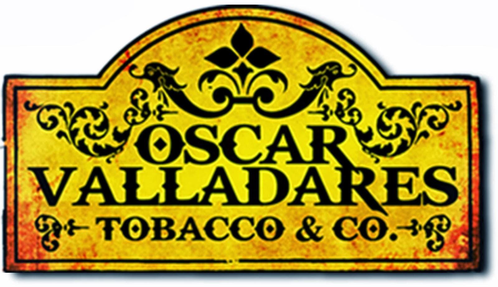 Oscar Valladares Zigarren Zigarrenmarke