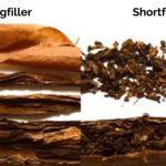 Shortfiller oder Longfiller – was steckt hinter dem Zigarrenfachjargon-
