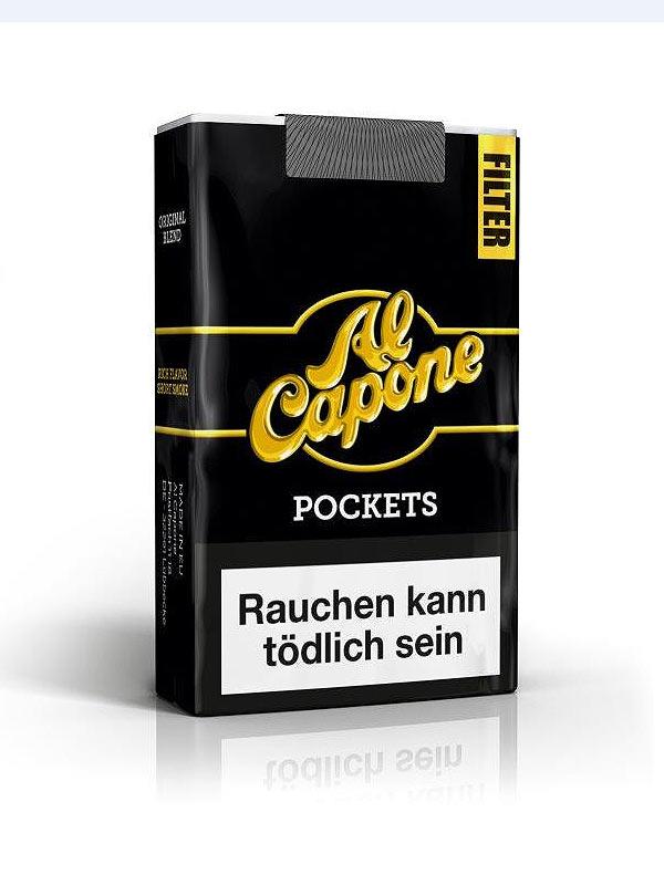 Image of Al Capone Pockets Filter 10