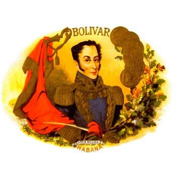 Bolivar Zigarrenmarke