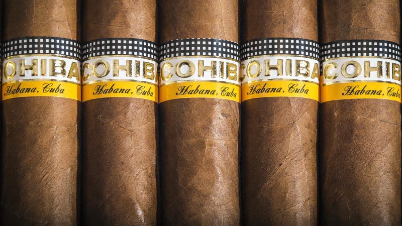 Cohiba Zigarrenmarke