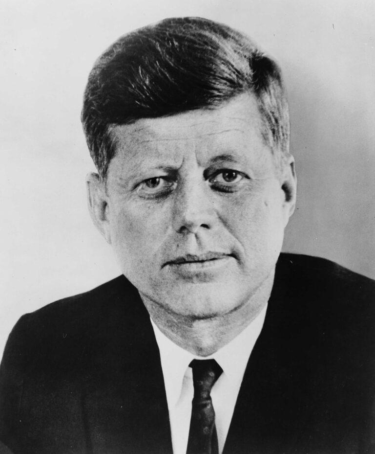 Zigarren Raucher JFK