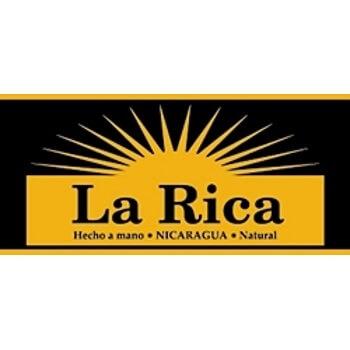 La Rica Zigarrenmarke