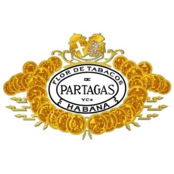 Partagas Zigarrenmarke
