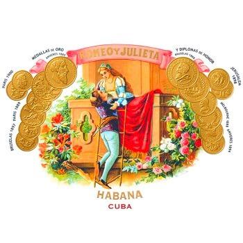 Romeo y Julieta Zigarrenmarke